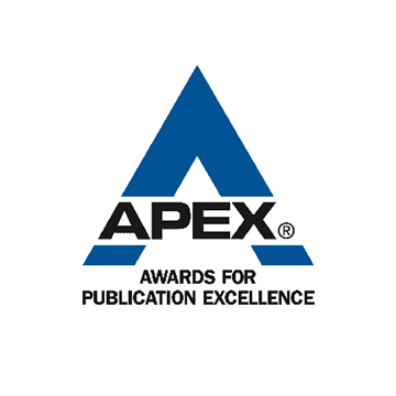 Apex Awards for Publication Excellence logo
