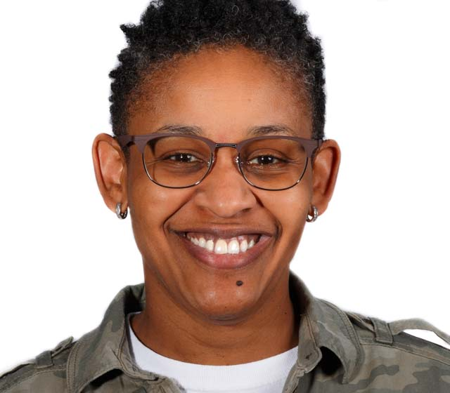 A picture of Shelly Neill