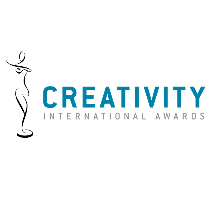 Creativity International Awards Logo