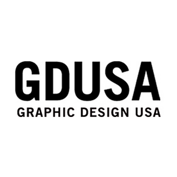 Graphic Design USA logo