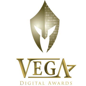 VEGA Digital Awards logo