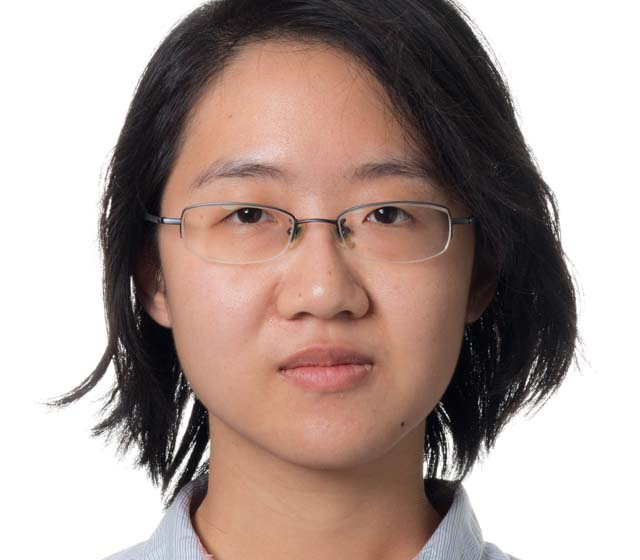 A picture of Rochelle Ku