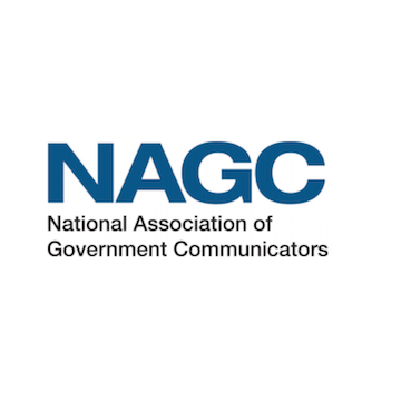 National Association of Government Communicators logo